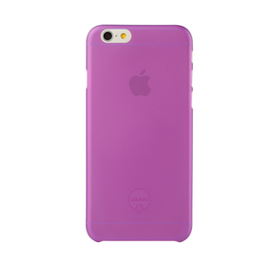 Ozaki Jelly Purple для iPhone 6